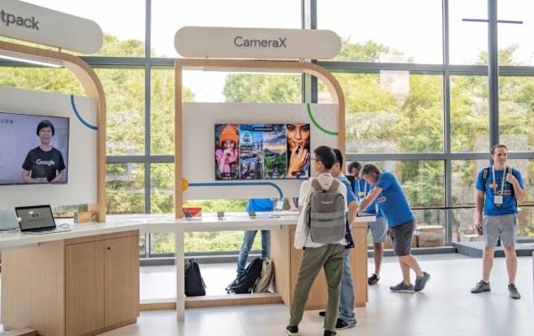OPPO demonstruje możliwości nowego pakietu CameraX