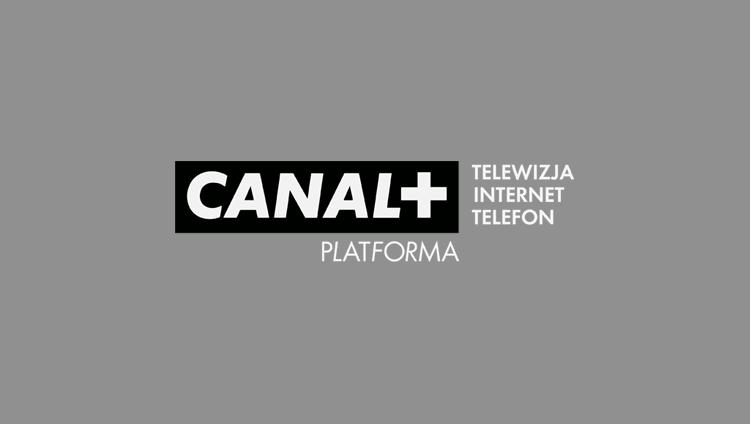 Platforma Canal+ (logo)