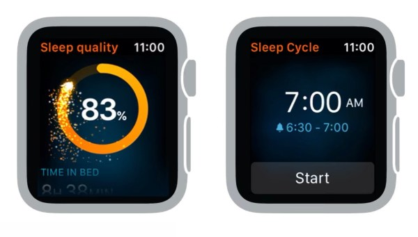 """Apka """"Sleep Cycle"""" obudzi Cię wtedy, kiedy powinieneś wstać!"""