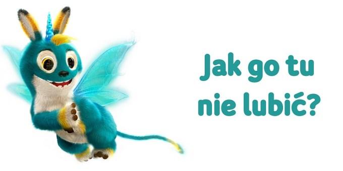 UPCeusz – brand hero UPC Polska