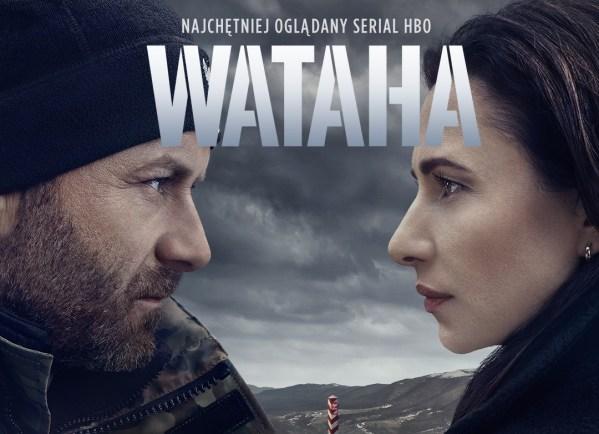 """Najnowszy zwiastun 3. sezonu serialu """"Wataha"""""""