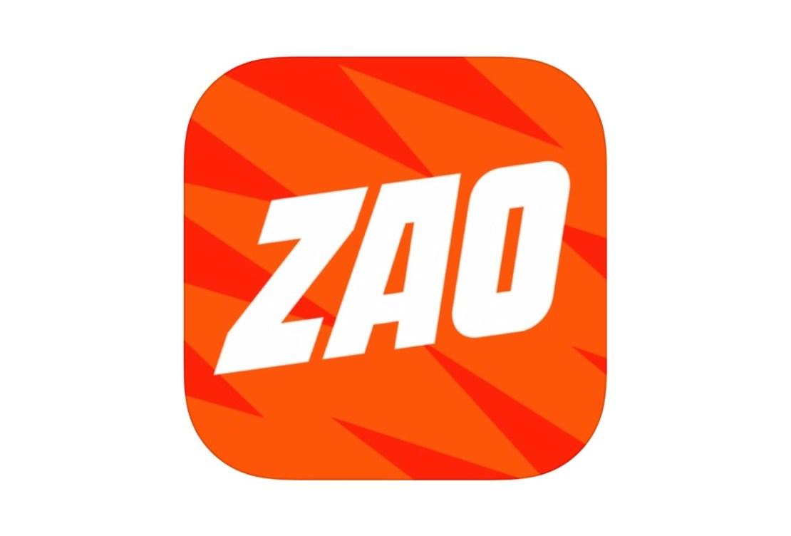 Logo aplikacji mobilnej ZAO