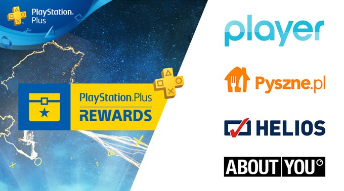 PlayStation Plus Rewards Polska