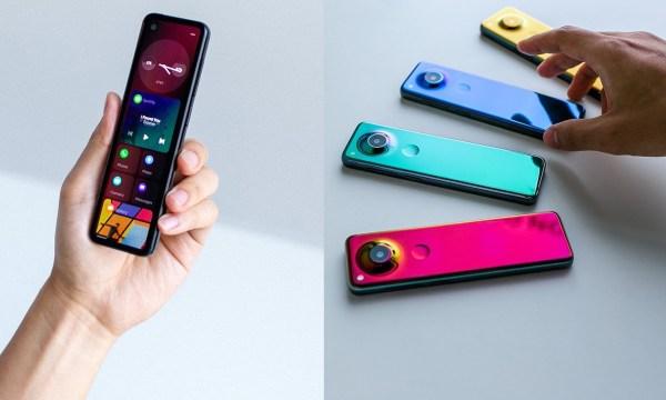 """Nowy telefon Essential z """"radykalnie innym formatem"""""""