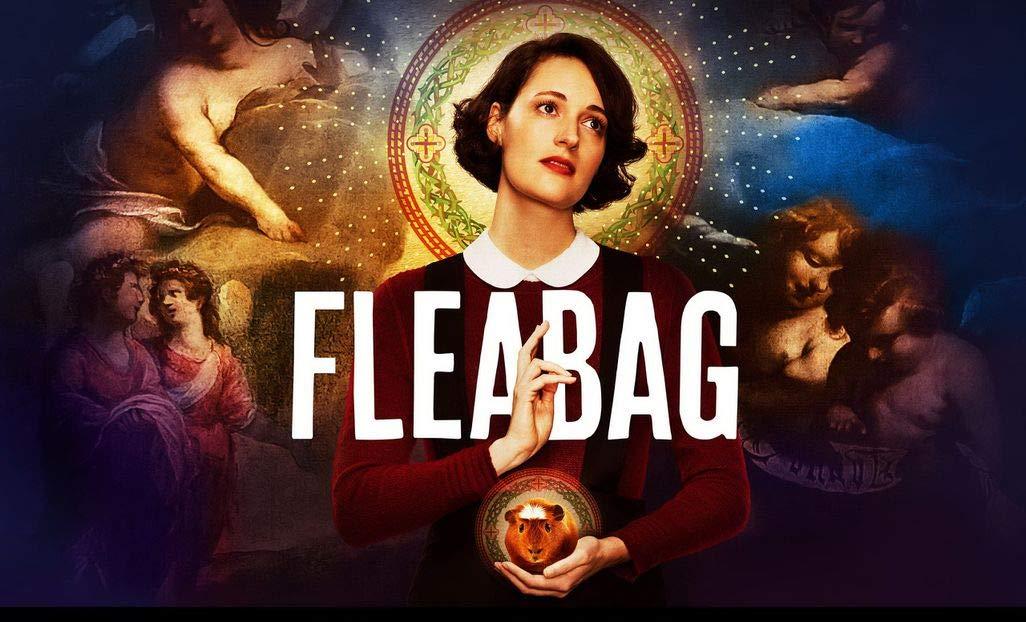 """""""Fleabag"""" (Współczesna dziewczyna) na TVN Style"""