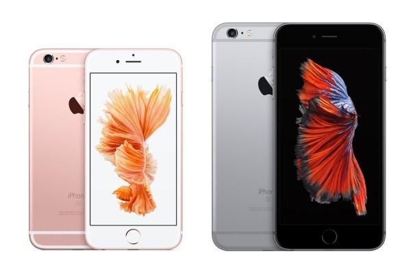 Apple naprawi za darmo iPhone'y 6s, które mogą się nie włączać