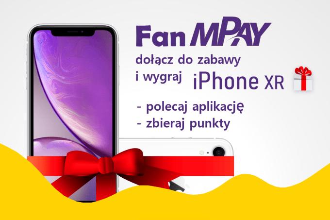Konkurs FAN mPay