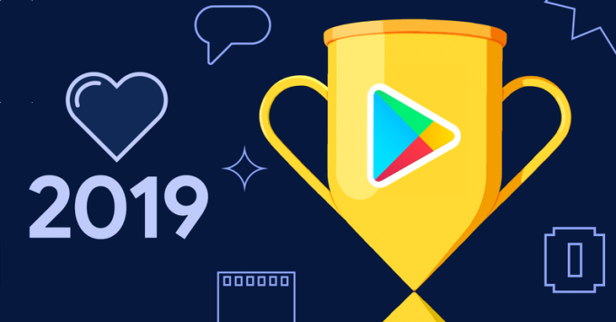 Best of 2019 Google Play