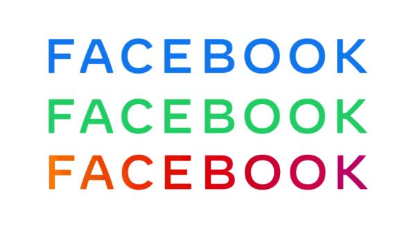 Facebook zaprezentował nowe logo korporacyjne