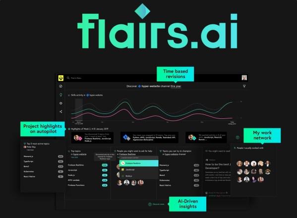 Technologia Flairs.ai w nowej odsłonie jest już na rynku