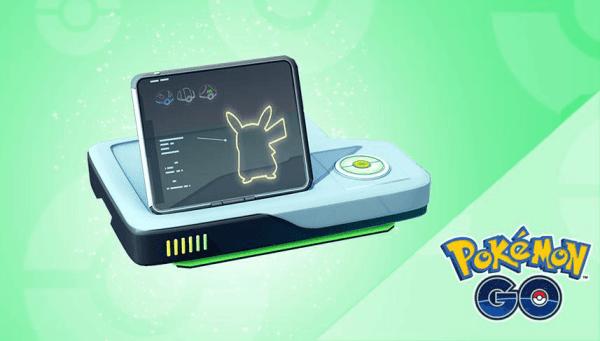 Niantic zwiększa limity w plecaku Pokémon GO