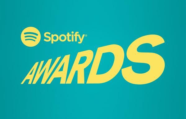 """Spotify wręczy własne nagrody muzyczne """"Spotify Awards"""""""