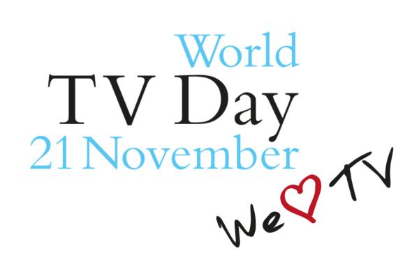 21 listopada obchodzimy Światowy Dzień Telewizji