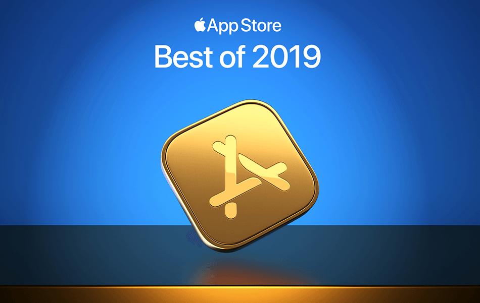 """""""Best of 2019"""" w sklepie App Store w 2019 roku"""