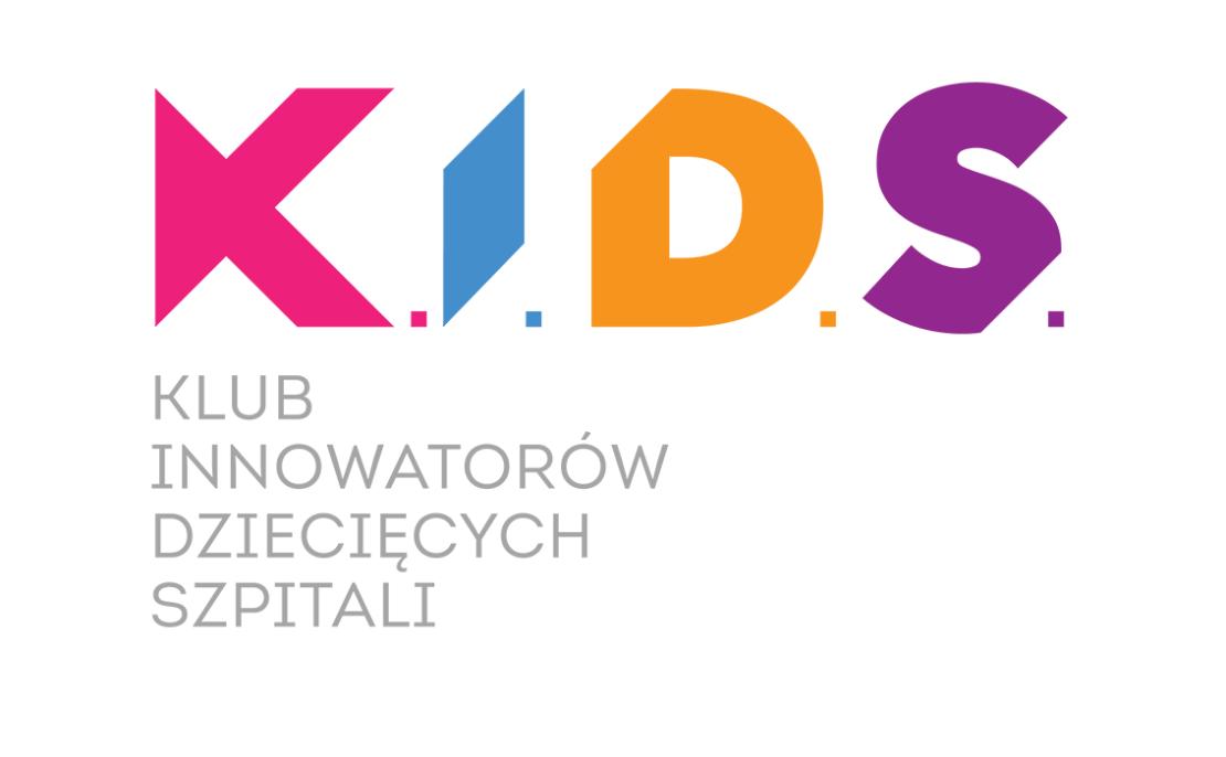 Logo fundacji K.I.D.S.