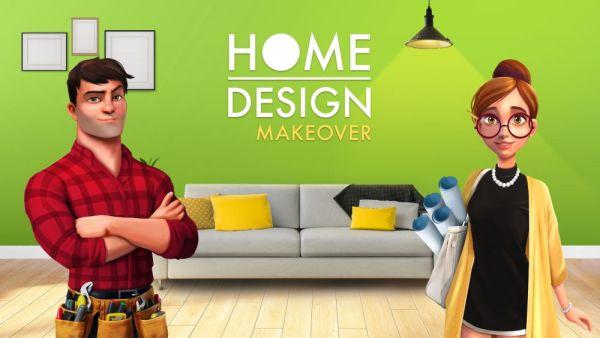 """Z grą """"Home Design Makeover"""" remont to przyjemność!"""