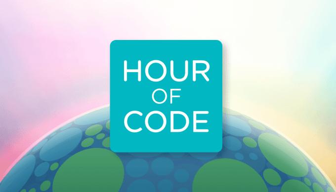 Godzina Kodowania (Hour of Code) 2019