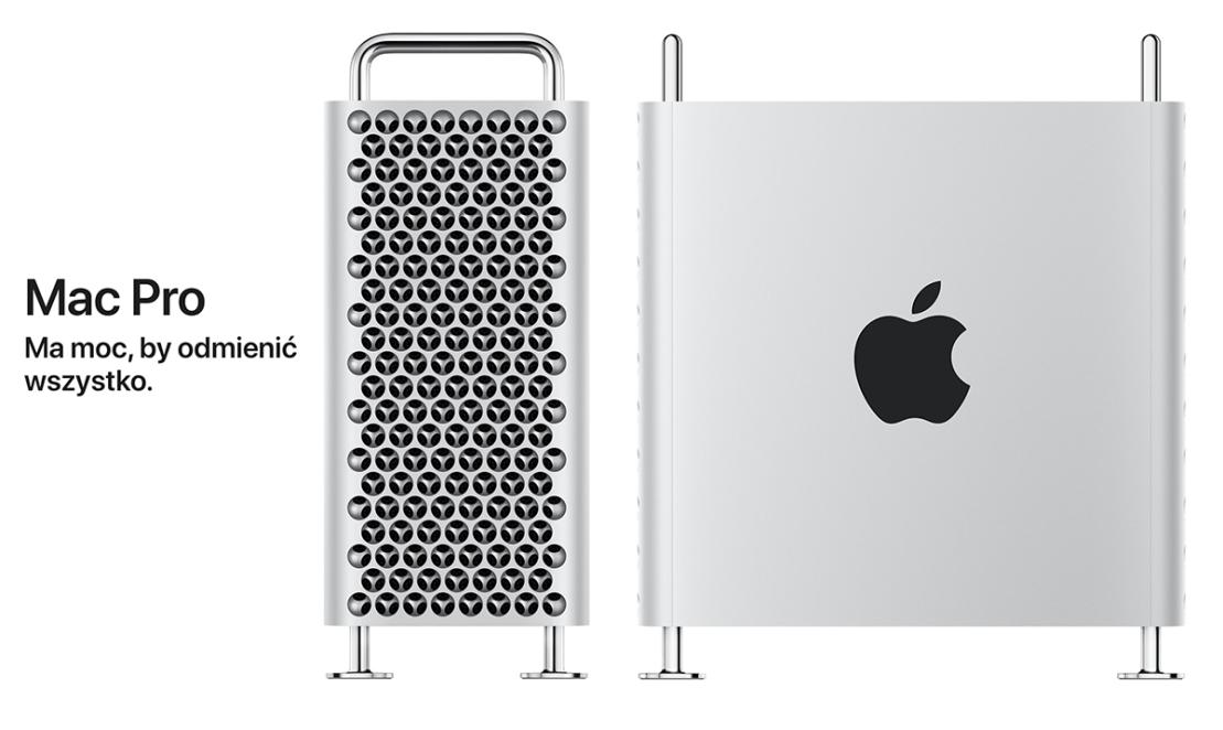 Mac Pro (Apple, 2019)
