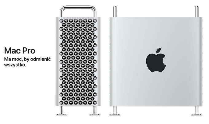 Mac Pro (Apple, 2019)