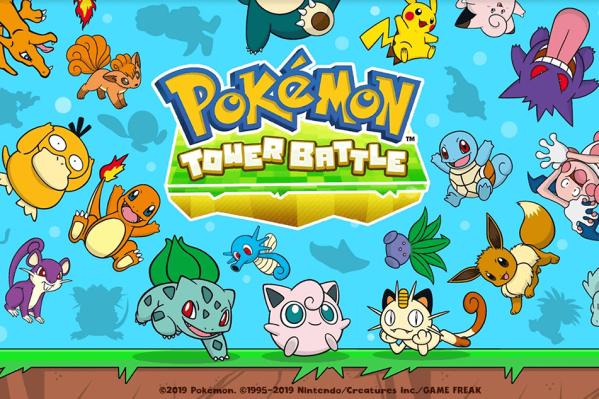 Dwie nowe gry z Pokémonami na Facebook Game