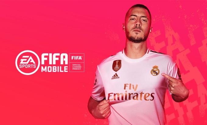 FIFA Football (Mobile) od EA Sports