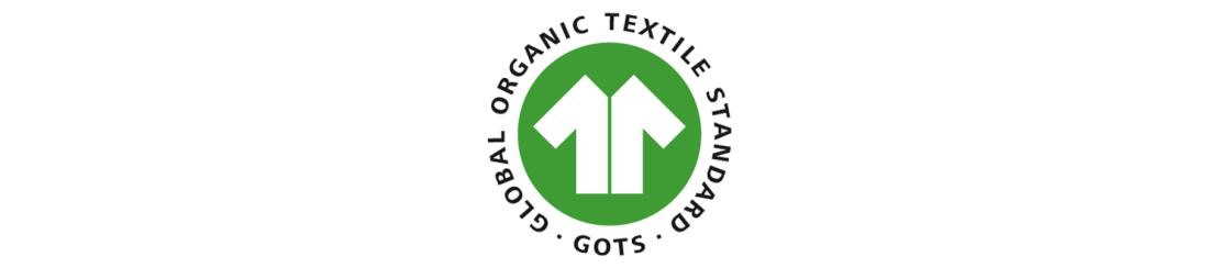 Oznaczenie Global Organic Textile Standard(GOTS)