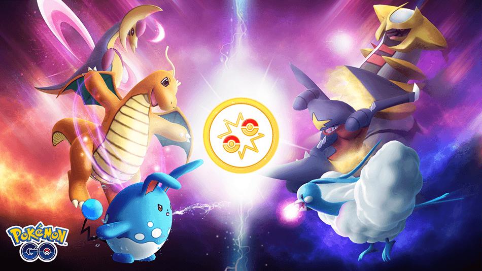 Go Battle League w Pokemon GO