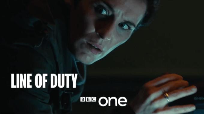 """Line of Duty"" (6. sezon w 2020 r.)"