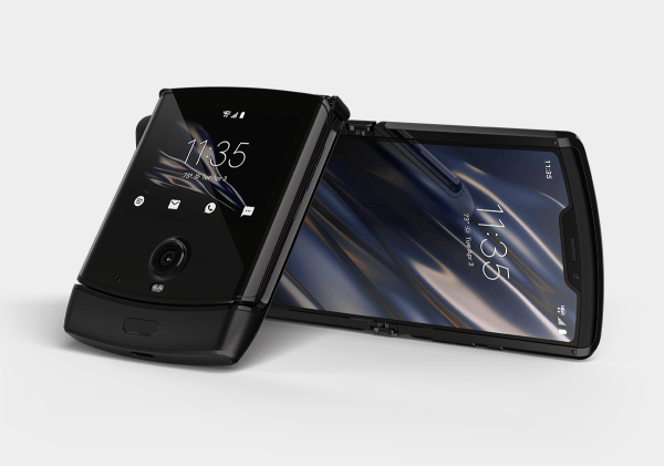 Motorola razr™ – ikona powraca do Polski