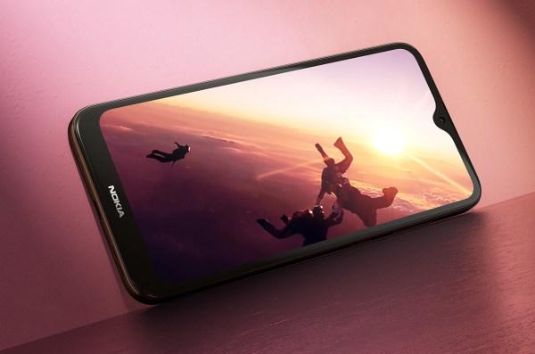 Nokia 2.3 dostępna w sprzedaży także w Polsce