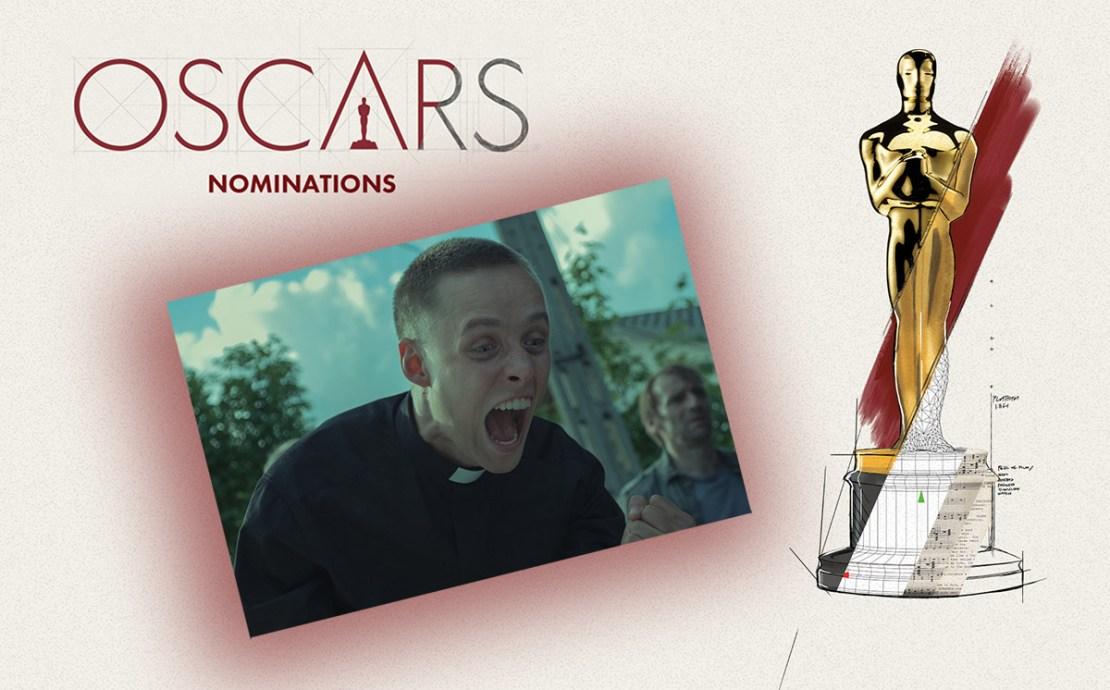 Transmisja Oscarów 2020 w Canal+