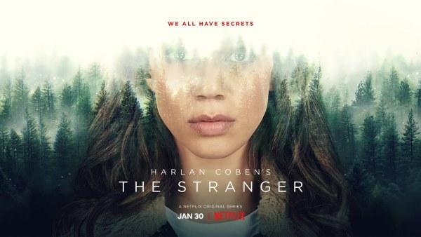 """""""The Stranger"""" pojawi się w serwisie Netflix 30 stycznia"""
