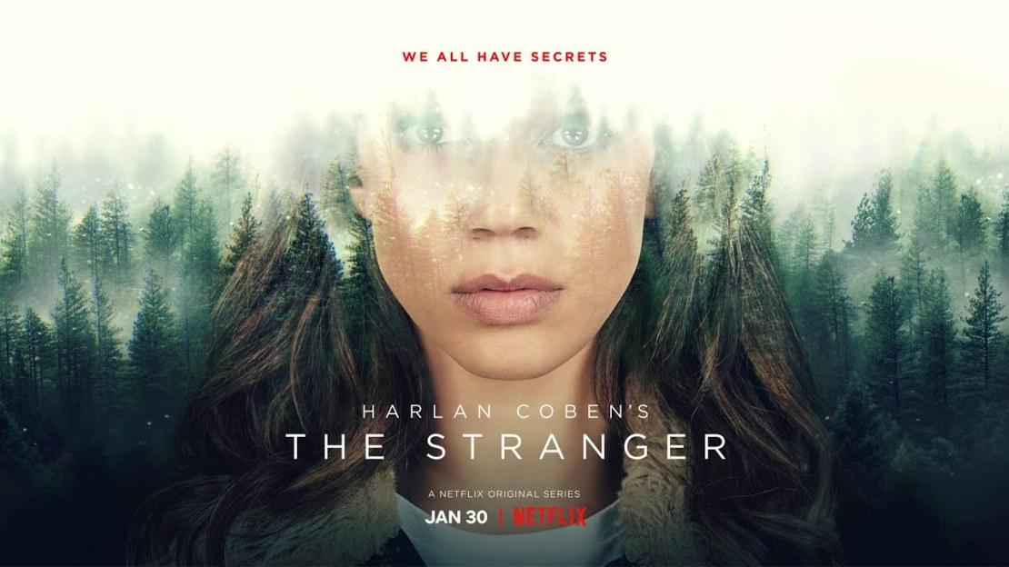 The Stranger - serial Netflix (Harlan Coben)