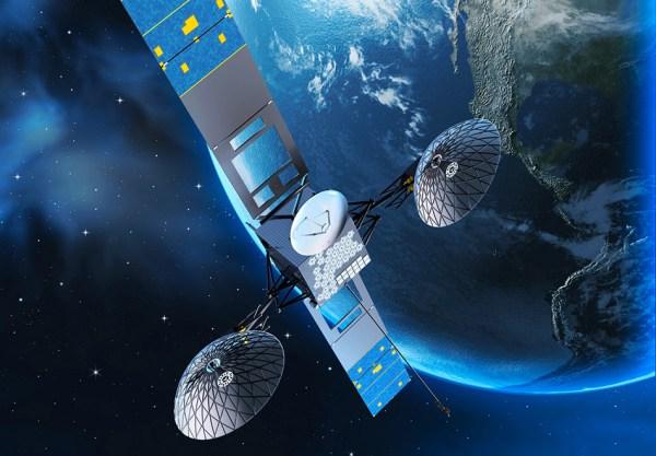 Kiedy internet satelitarny trafi do Polski i ile będzie kosztował?