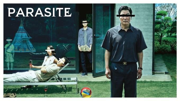 """Film """"Parasite"""" (2019)"""