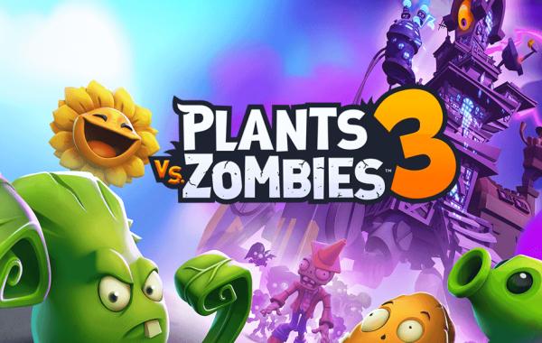 """""""Plants vs. Zombies 3"""" do pobrania w wybranych krajach"""