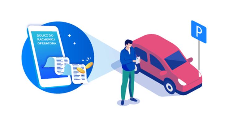 Mobilny Parking w aplikacji SkyCash