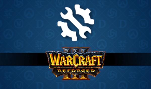 """Blizzard zajmuje się niedociągnięciami gry """"Warcraft III: Reforged"""""""