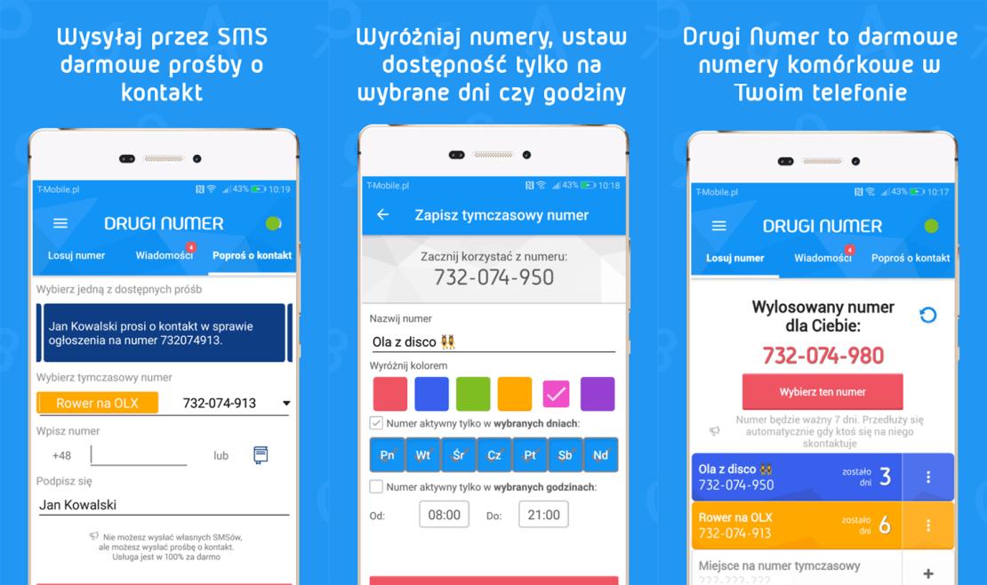 2nr – Darmowy Numer Telefonu