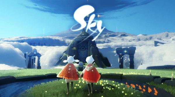 """Przeżyj podniebne przygody w grze """"Sky: Children of the Light"""""""