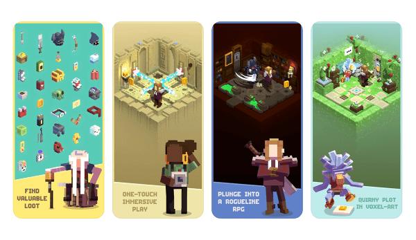 """""""Tiny Tomb: Dungeon Explorer"""" – mały loch, wielka frajda!"""