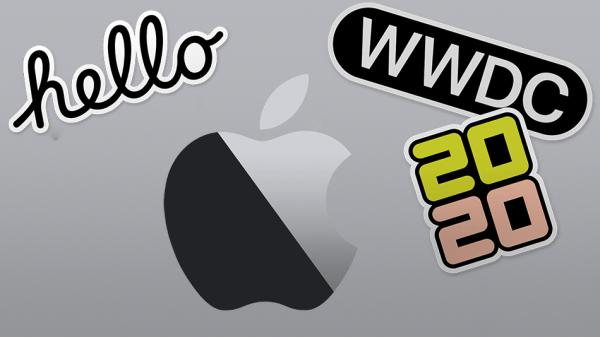 Konferencja Apple WWDC 2020 w nowym formacie online!