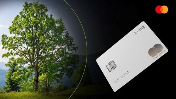 Mastercard rozszerza współpracę z cyfrowym bankiem bunq