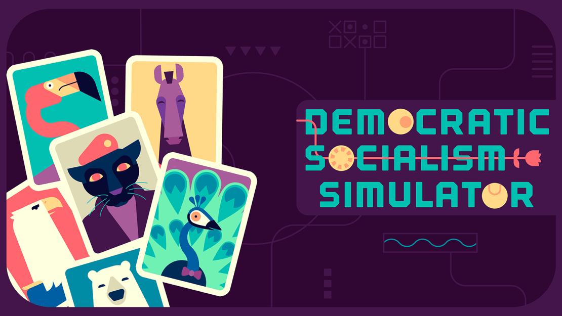 Democratic Socialism Simulator