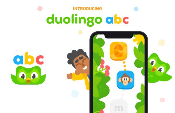 Duolingo ABC na iOS-a ma uczyć małe dzieci czytania