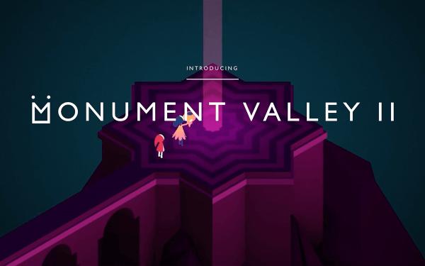 """Gra mobilna """"Monument Valley 2"""" dostępna za darmo!"""