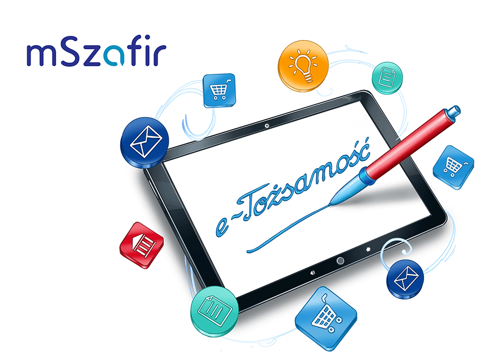 Elektroniczny podpis kwalifikowany mSzafir