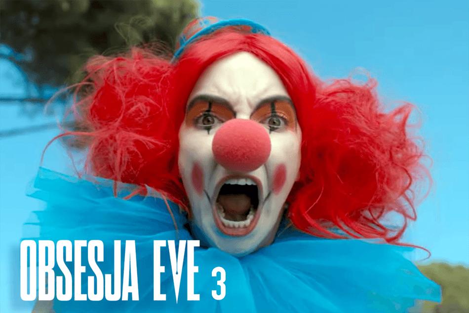 Obsesja Eve sezon 3.
