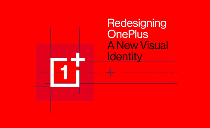 OnePlus nowa identyfikacja wizualna i logo