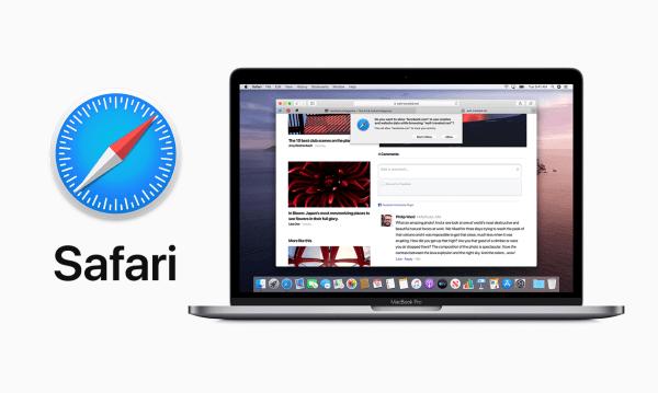 Safari domyślnie blokuje teraz wszystkie pliki cookies firm trzecich